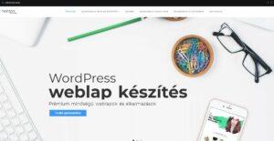 Sikeres weblapkészítés vállalkozásoknak